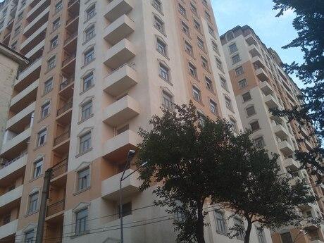 3 otaqlı yeni tikili - Neftçilər m. - 92 m²