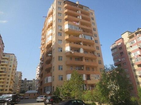 3-комн. новостройка - Наримановский  р. - 114 м²