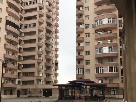 3 otaqlı yeni tikili - Elmlər Akademiyası m. - 143 m²