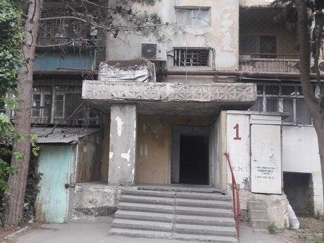 4-комн. вторичка - м. Халглар Достлугу - 100 м²