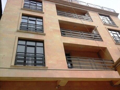 7 otaqlı ofis - Nəsimi r. - 210 m²