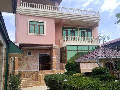 7 otaqlı ev / villa - Xətai r. - 390 m²