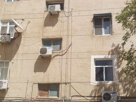 5-комн. вторичка - пос. Локбатан - 100 м²