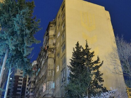 2 otaqlı köhnə tikili - Binəqədi r. - 70 m²