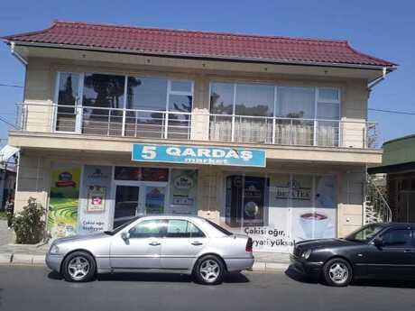2 otaqlı ofis - Xaçmaz - 110 m²