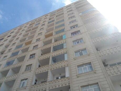 2-комн. новостройка - пос. М. Расулзаде - 97 м²
