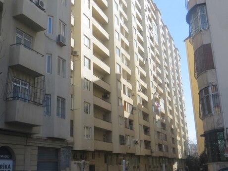 3 otaqlı yeni tikili - Neftçilər m. - 105 m²