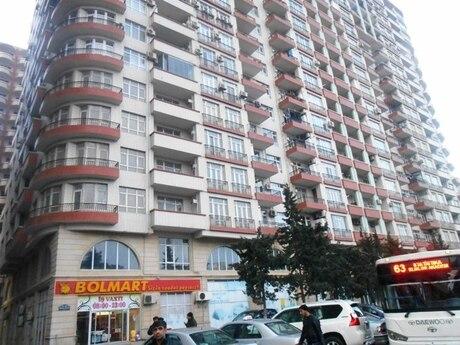 2-комн. новостройка - пос. Бадамдар - 85 м²