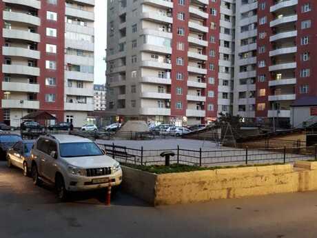 1-комн. новостройка - м. Шах Исмаил Хатаи - 50 м²