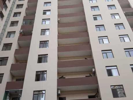 5-комн. новостройка - м. Гянджлик - 380 м²