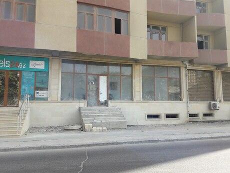 5 otaqlı yeni tikili - Şah İsmayıl Xətai m. - 220.3 m²