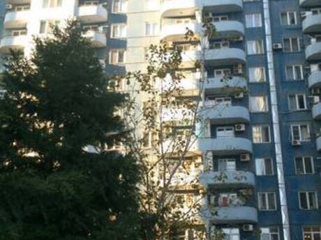 3 otaqlı yeni tikili - Nizami m. - 140 m²
