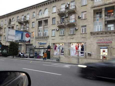 1-комн. вторичка - м. Нариман Нариманова - 35 м²