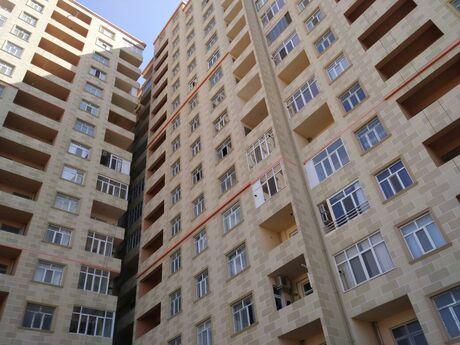 2-комн. новостройка - пос. Бадамдар - 96 м²