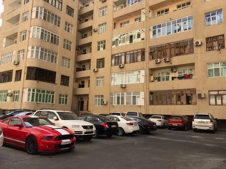 3-комн. новостройка - пос. Бадамдар - 100 м²