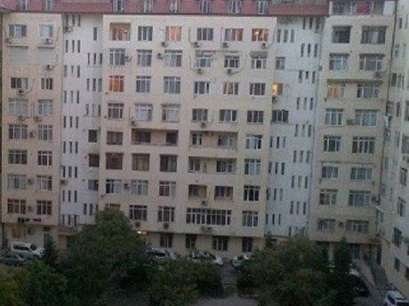4-комн. новостройка - м. Низами - 140 м²