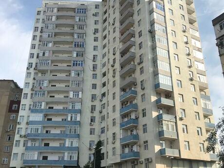 4-комн. новостройка - м. Халглар Достлугу - 200 м²