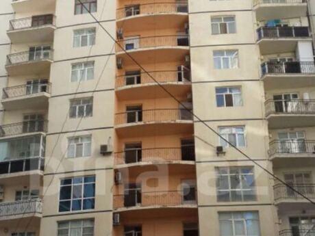 1-комн. новостройка - Сабаильский р. - 63 м²