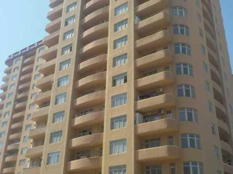 4-комн. новостройка - м. Ахмедлы - 165 м²