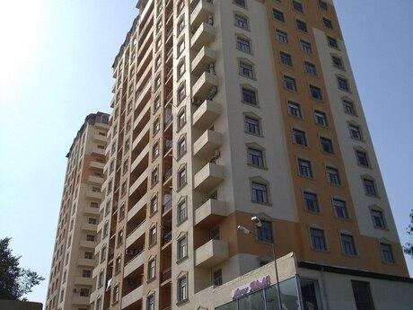 3 otaqlı yeni tikili - Neftçilər m. - 123 m²
