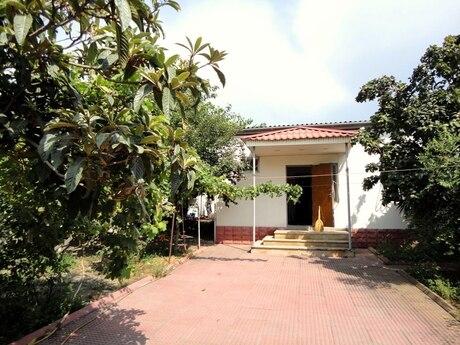 4 otaqlı ev / villa - Həzi Aslanov q. - 110 m²