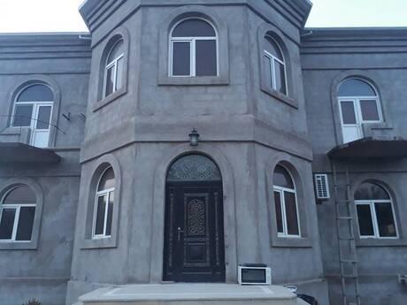 6 otaqlı ev / villa - Səbail r. - 350 m²