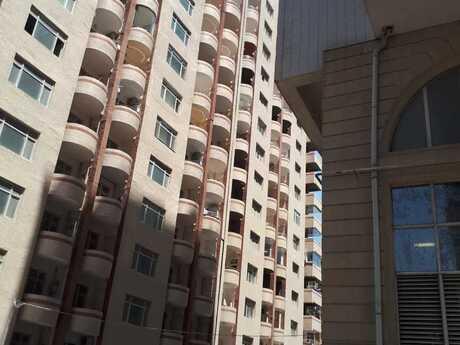 3 otaqlı yeni tikili - Badamdar q. - 143 m²
