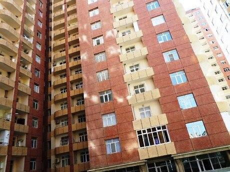 1-комн. новостройка - пос. Ени Ясамал - 57 м²