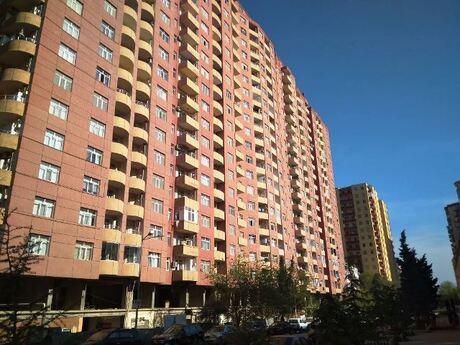 1-комн. новостройка - пос. Ени Ясамал - 66 м²