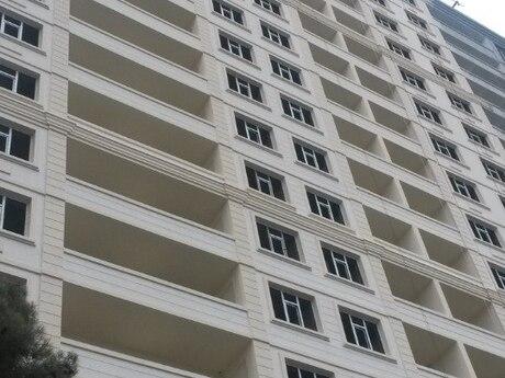 3 otaqlı yeni tikili - Gənclik m. - 119 m²