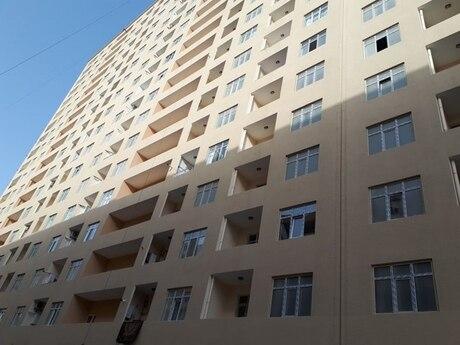 2-комн. новостройка - пос. Ени Ясамал - 51 м²