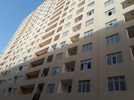 4-комн. новостройка - пос. Ени Ясамал - 130 м²