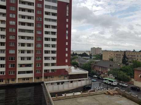 3-комн. новостройка - м. Кара Караева - 128 м²