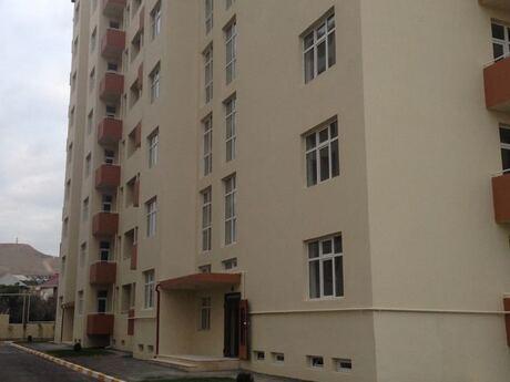 2-комн. новостройка - пос. Локбатан - 77 м²
