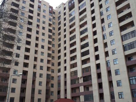 3-комн. новостройка - м. Ази Асланова - 118 м²