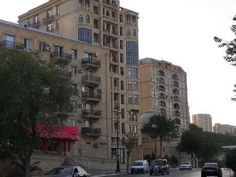 2-комн. вторичка - м. Ичери Шехер - 33 м²