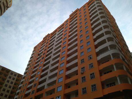 1-комн. новостройка - пос. Ени Ясамал - 70 м²
