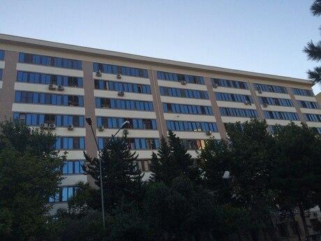2 otaqlı köhnə tikili - Nərimanov r. - 75 m²