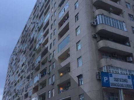 5 otaqlı yeni tikili - Nərimanov r. - 245 m²