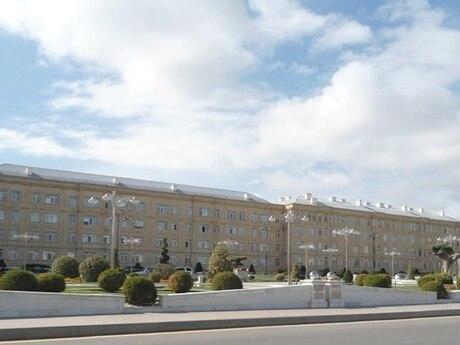 2-комн. новостройка - м. Гянджлик - 71 м²