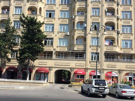 2-комн. новостройка - м. Гянджлик - 43 м²