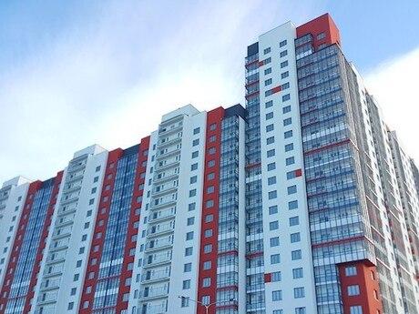 2-комн. новостройка - м. Проспект Азадлыг - 60 м²