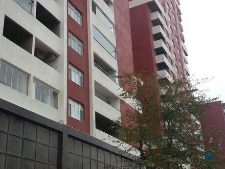 3 otaqlı yeni tikili - Qara Qarayev m. - 141 m²