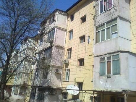 2-комн. вторичка - м. Нариман Нариманова - 75 м²