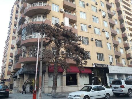 6-комн. новостройка - м. Гянджлик - 330 м²