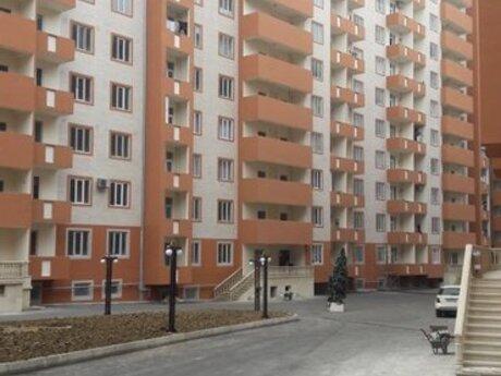 3 otaqlı yeni tikili - Yeni Günəşli q. - 68 m²