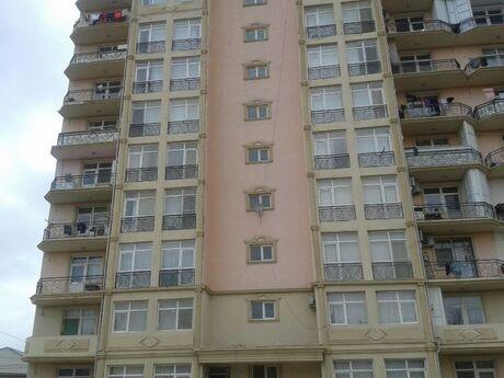 3-комн. новостройка - пос. Локбатан - 86 м²
