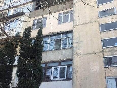 3-комн. вторичка - м. Нариман Нариманова - 70 м²