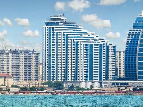 Obyekt - Şah İsmayıl Xətai m. - 82 m²