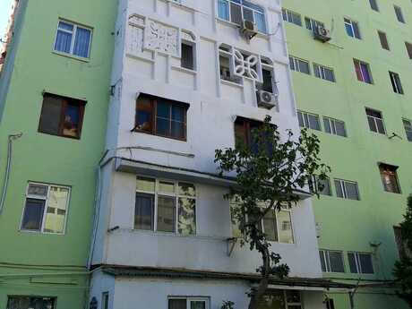 3-комн. вторичка - пос. Бадамдар - 72 м²
